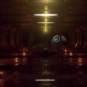 Unreal Engine 4 – Starwars
